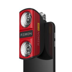 Remon 3D Smartphone Stereoscopic Lens