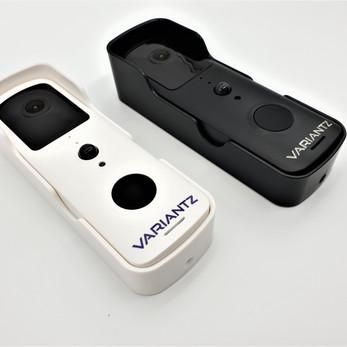 Variantz Wireless Smart Door Bell