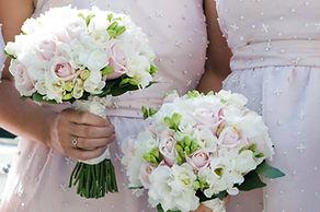 The Wallflower & Wallace - wedding flowers