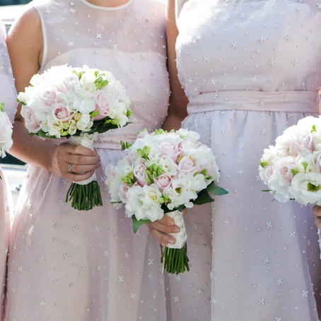 Thoughts from an Irreverent Bridesmaid