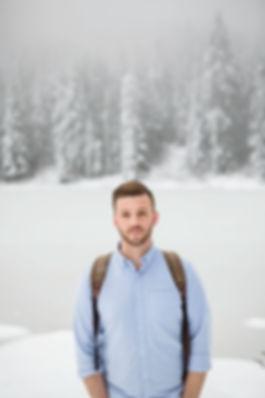 MacCoy Merkley - Portland Oregon Based Wedding Photographer
