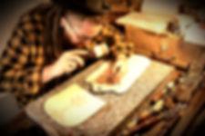 travail du cuir