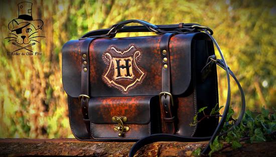 Sac Hogwarts