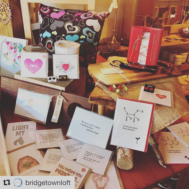 If you are heading down to the most wonderful part of the world- Bridgetown, be sure to check out the beautiful _bridgetownloft #shoplocal #