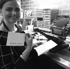 Letterpress classes Australia