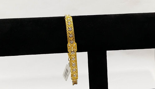 22ct Gold Bracelet (BR139)