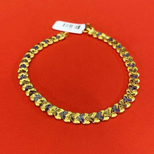 22ct Gold Bracelet (BR207)