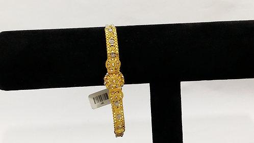 22ct Gold Bracelet (BR136)