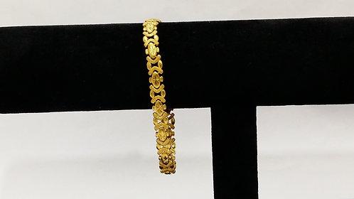 22ct Gold Bracelet (BR142)