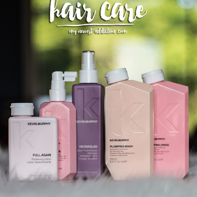 kevin-murphy products