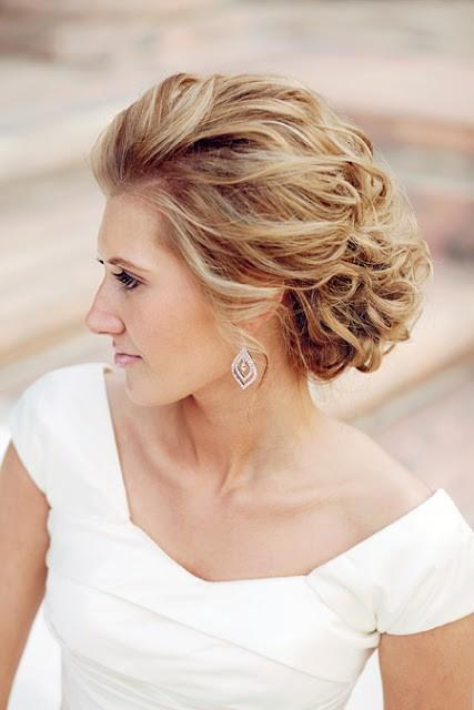 Bridal Hair & Make Up Near Groveland, MA | Family Affair Salon ...