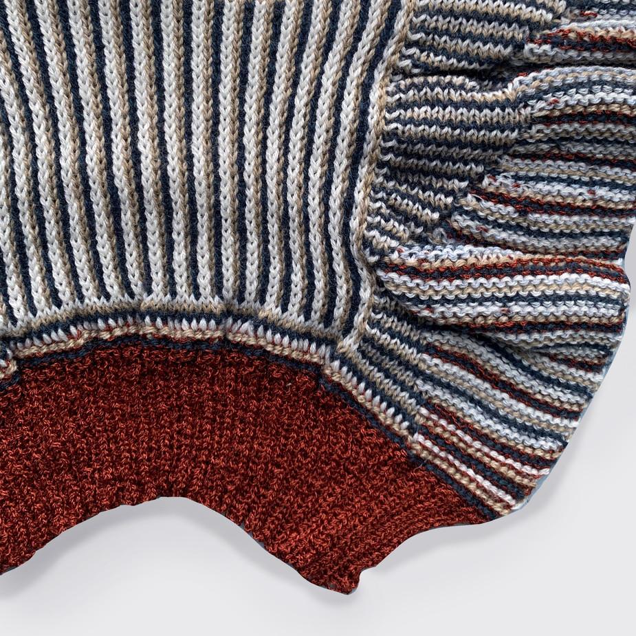 Ainu _ Industrial Knitting