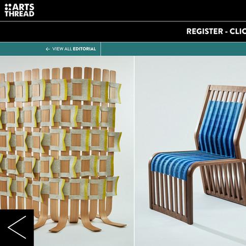 Milan Design Week + ICFF NY