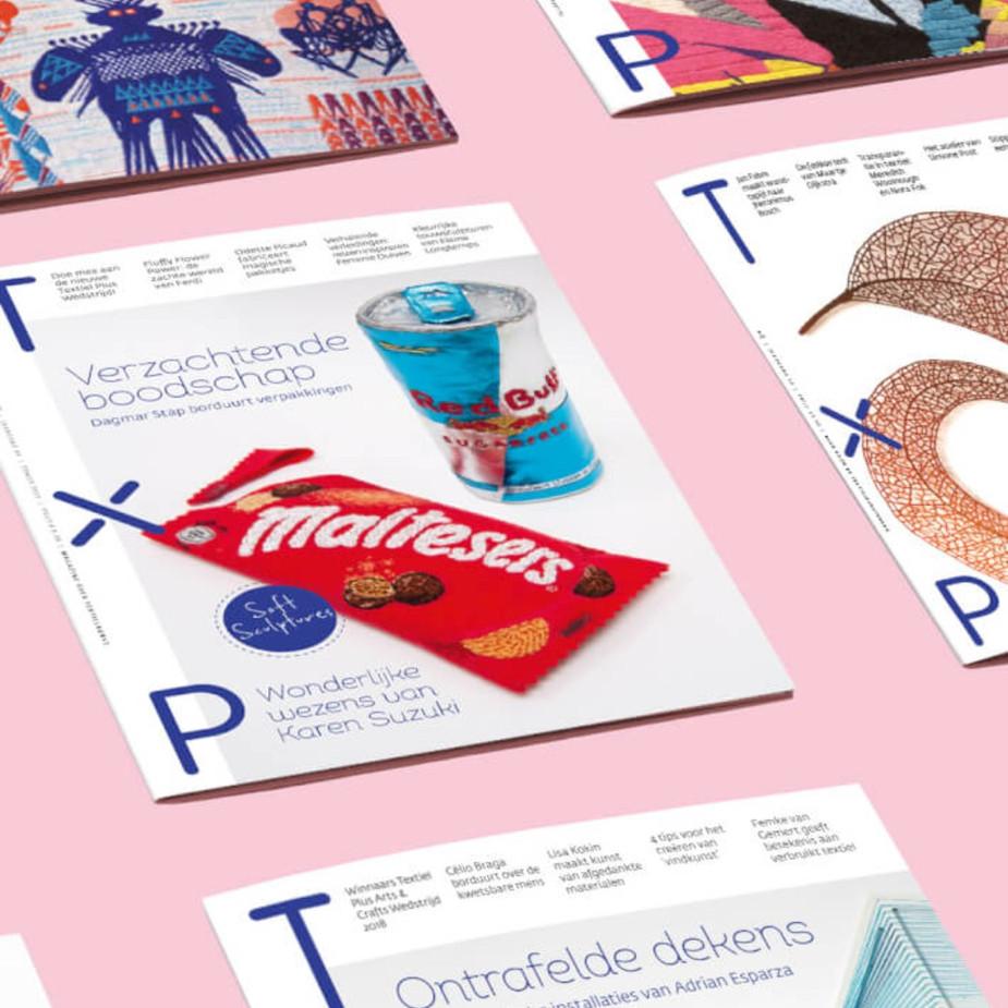 Textiel Plus( TxP )