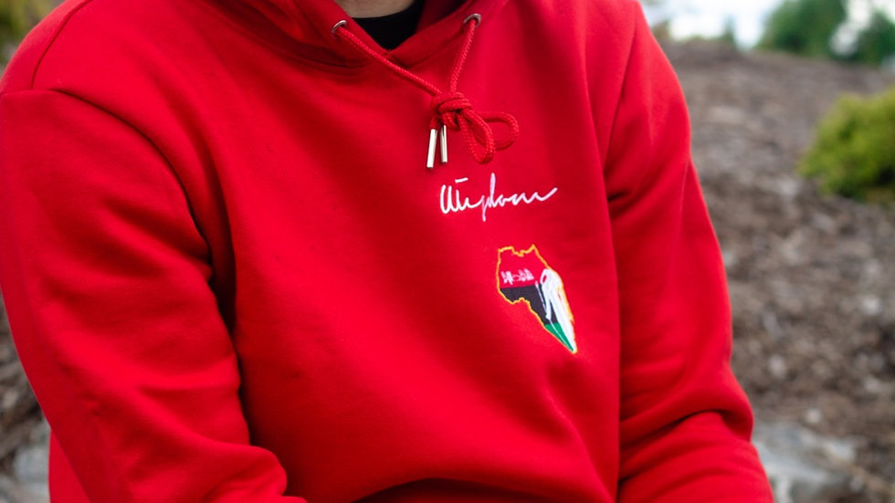 The Defining Moment Hoodie
