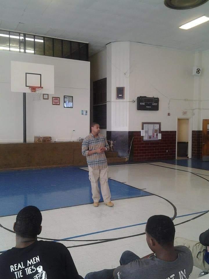 S.C.O.R.E. Public Speaking