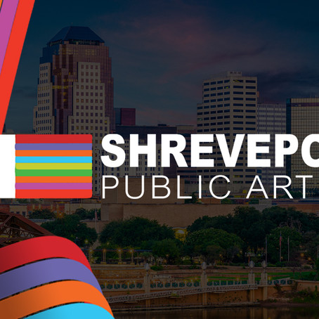 KTAL 6 - Shreveport artist seeks to revitalize urban areas through public art!