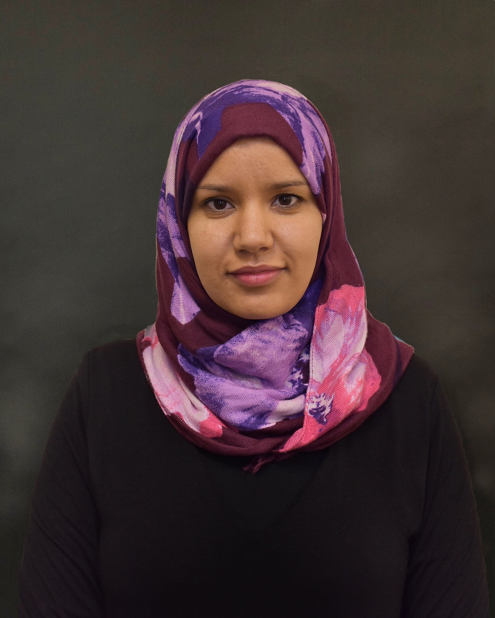 Dr. Noura Dosoky Research Scientist for APRC