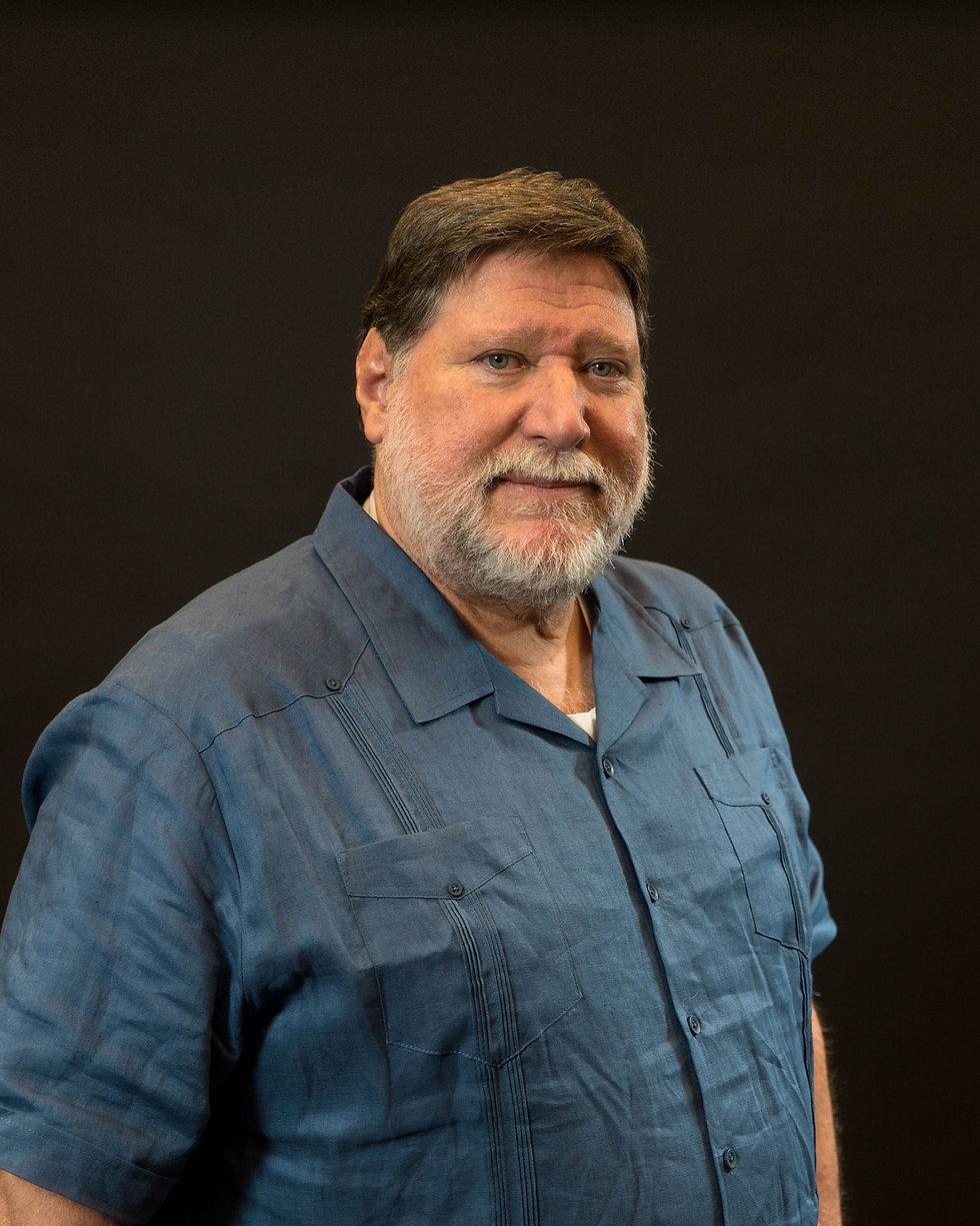 Will Setzer Senior Research Scientist for APRC