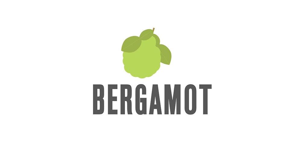 Bergamot Essential Oil icon