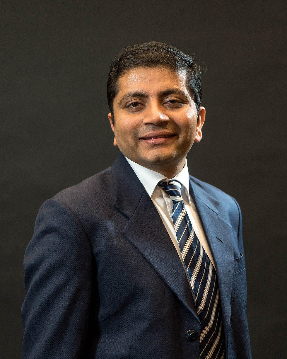 PrabodhSatyal Ph.D CSO, Ownerof APRC