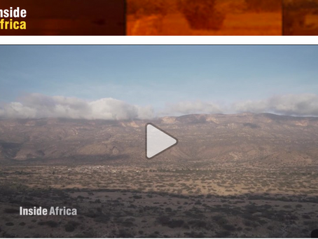 CNN Documentary on Somaliland Frankincense