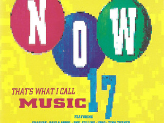 Now That's What I Call Music 17