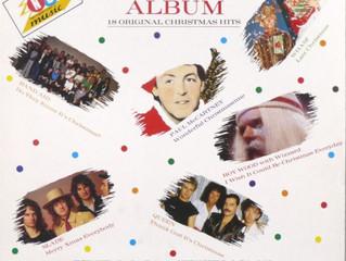 NOW! The Christmas Album (1985)