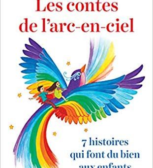 Un livre de contes qui fait du bien aux enfants et aux parents !