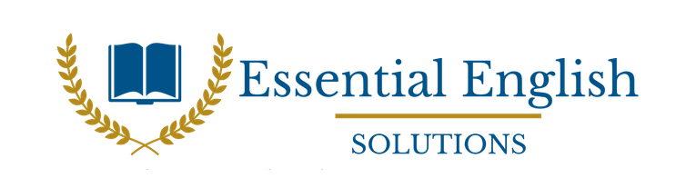 Welcome to Essential English Solutions