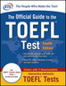 TOEFL Book Review: The Official Guide to the TOEFL iBT (4th Edition)