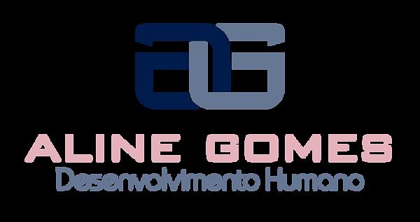 Logo Aline Gomes Aprovada_versao Origina