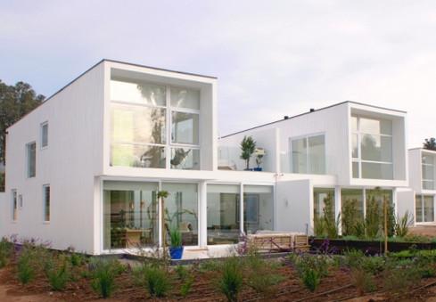 CASAS MARBELLA GREEN VIEW   Servicio: Coordinación y Licitación. Cliente: Inmobiliaria Uriarte y Pérez Cotapos.