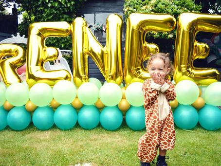 Happy Birthday Shoot, Renee!