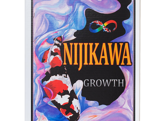 Nijikawa Growth Formula 40lbs 7mm Float
