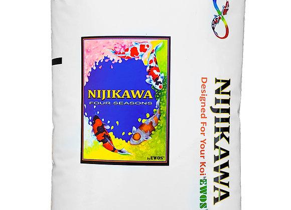 Nijikawa Four Seasons 15lbs 5mm Float