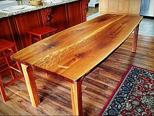 Sandy Dining Table