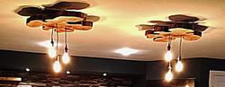 Locust lights
