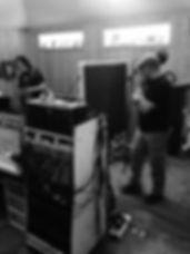 Studio-B&W Dean&Pops.jpg