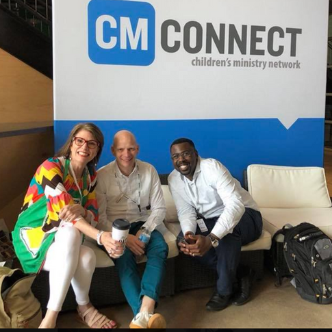 CM Connect Conference 2018