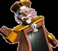 Tick Tock Character Image