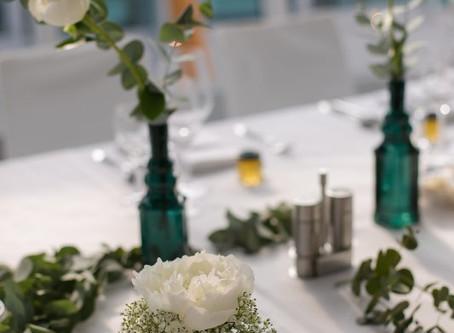 Mai - Hochzeit in der SEASIDE