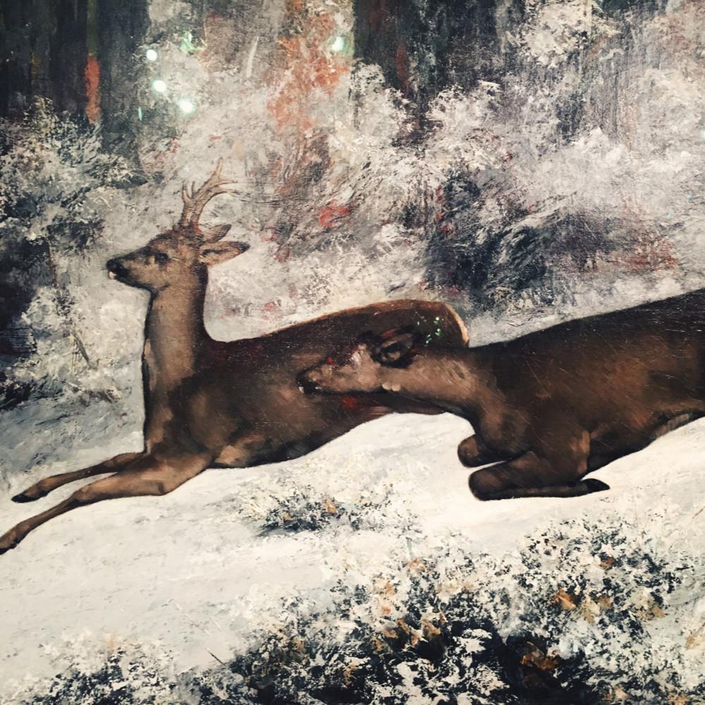 Do Not Forget To Kiss - Le Jardin Secret Des Hansen - Art, Exposition, Musée, Nature, Paysage, Peintre, Impressionnistes