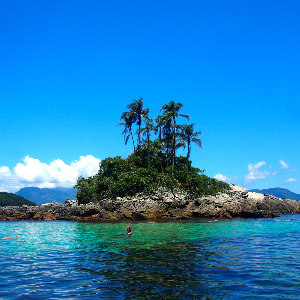 Ilhas de Botinas