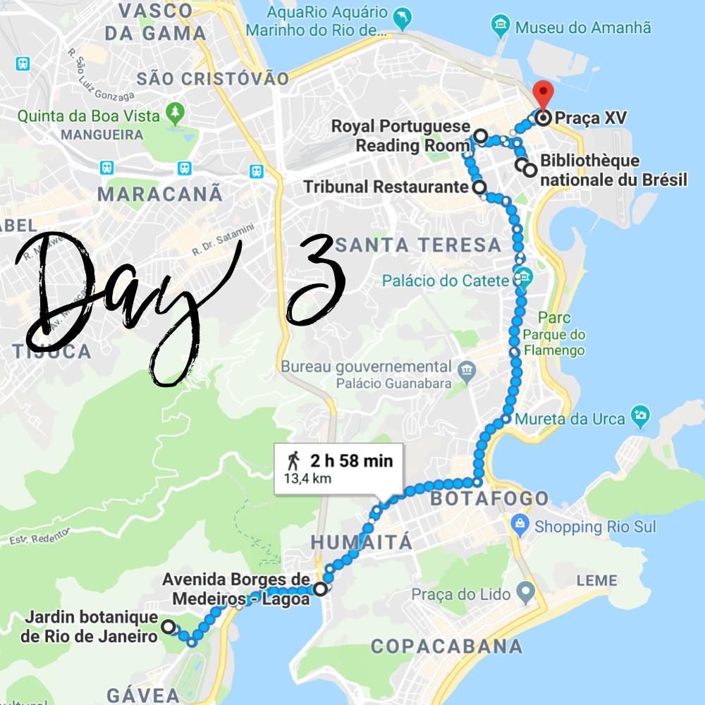 Do Not Forget To Kiss - Brésil : 3 jour à Rio de Janeiro - Kiss Over & Over - voyage, tips, itinéraire, trip, around the world, advise, bon plan, holidays