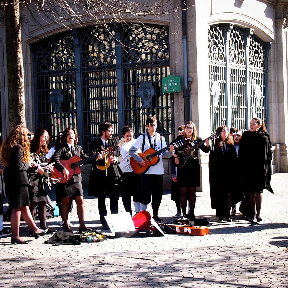 Choral Porto
