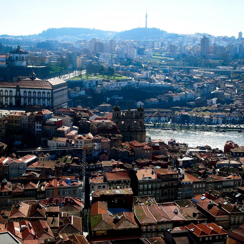 Vu Porto