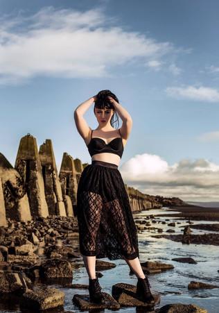 Ashley Sutherland Portfolio