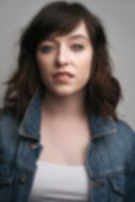 Ashley Sutherland Headshot