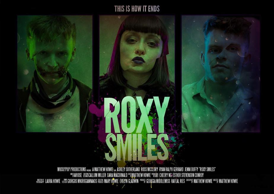 Roxy Smiles